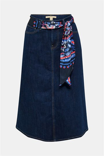 Oce Skirt Denim