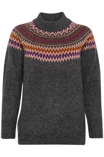 Mikka fair ilse jumper -