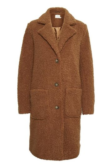Balma Teddy Coat