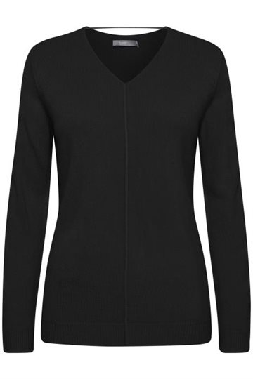 BYMALEA V NECK JUMPER -