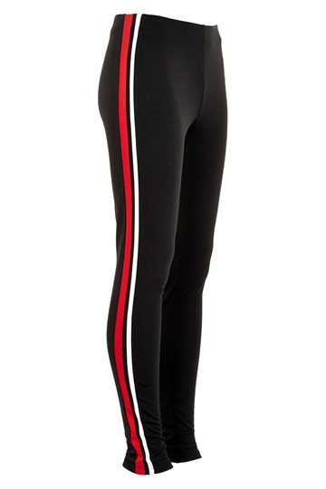 Rizetta galon leggings -