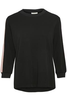 KAsigne 3/4 sleeve Sweat Shirt