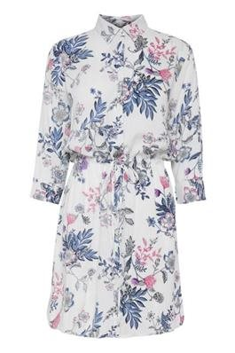 BYHAILEY SHIRT DRESS -