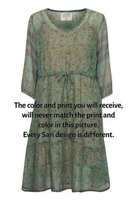 SariCR Dress Viscose