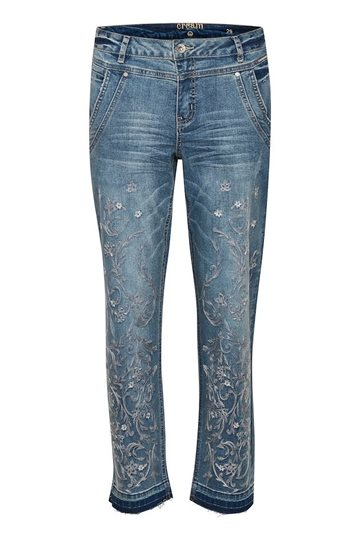 SavannaCR Jeans - Baiily Fit B