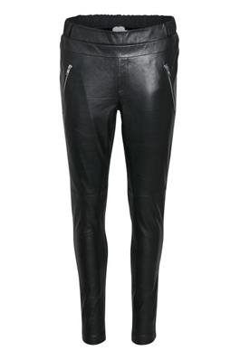 Sofie Leather Pants