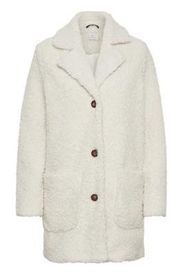KAbalma Short Teddy Coat